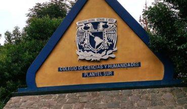 Alumna del CCH Sur denuncia que fue violada dentro de la escuela