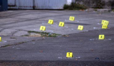 Ataque a bar en Salamanca, Guanajuato, deja cinco muertos