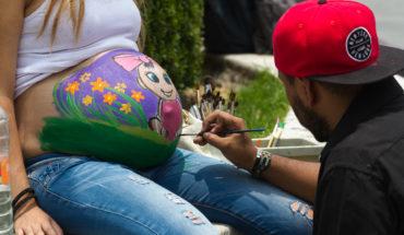 Coahuila, Guerrero y Chiapas, con más casos de embarazo adolescente