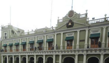 Contralor que no sancionó La Estafa vigila ahora a Veracruz