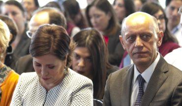Detienen a Juan Carlos Lastiri, exfuncionario implicado en la Estafa Maestra