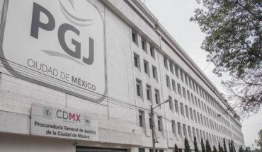 Detienen a ex policía judicial capitalino acusado de homicidio
