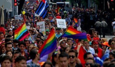 Discriminación y homicidio, delitos que más sufren personas LGBTI