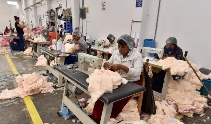 En septiembre se crearon 145 mil empleos formales: IMSS