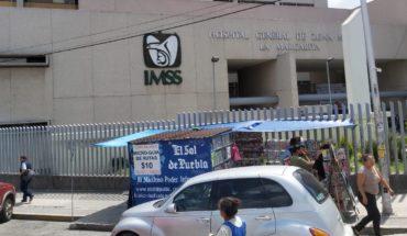 Fallido proyecto de nuevo hospital satura servicios del IMSS en Puebla