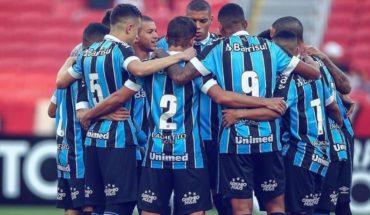 Flamengo vs Gremio en VIVO: Sigue la semifinal por la Copa Libertadores 2019