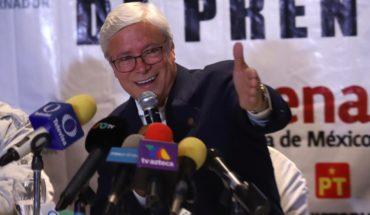 Gubernatura de Bonilla en BC será solo de 2 años: TEPJF