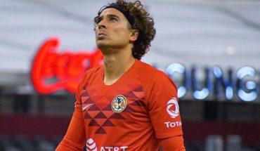 Guillermo Ochoa reveló quién evitó su fichaje con el Napoli