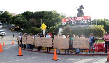 Hacienda promete dinero a 9 universidades en crisis: sindicatos
