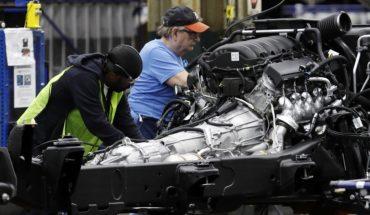 Huelga de GM en EU afecta a 6,000 empleados en México