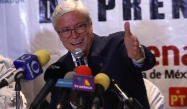 INE presenta acción de inconstitucionalidad contra la Ley Bonilla