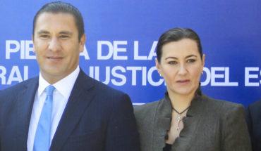 Informe revelará qué pasó con nave de Martha Érika y Moreno Valle