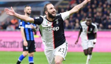 Inter vs Juventus: Higuaín se roba el Derby de Italia para la Vecchia Signora