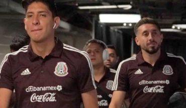 La Selección Mexicana se ve envuelta en un nuevo escándalo sexual