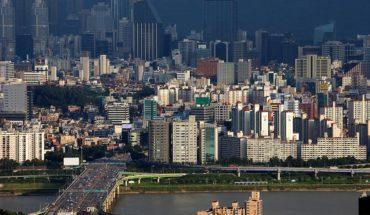 Vistas de Seúl (Corea del Sur), ciudad donde se sitúa el tercer cluster de innovación en la clasificación de los 100 más importantes del mundo (según el GII 2019). Foto: Nam-ho Park (CC BY 2.0). Blog Elcano