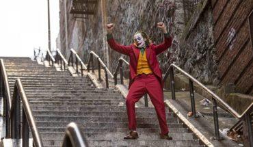 Las escaleras de Joker son reconocidas como sitio religioso por Google Maps