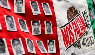 Liberan a otros dos presuntos implicados en el caso Ayotzinapa
