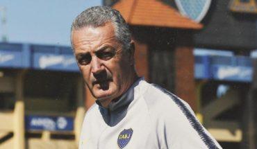 Los candidatos para reemplazar a Gustavo Alfaro en Boca Juniors