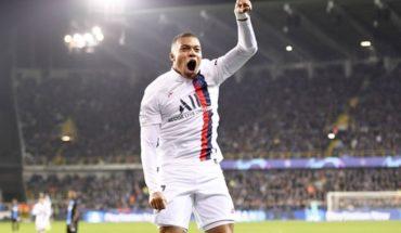Mbappé, el objetivo de Florentino y Real Madrid para el próximo verano