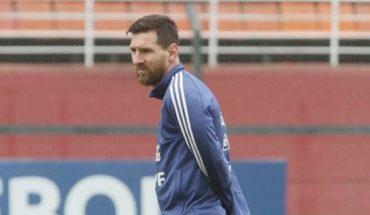 Messi seguirá suspendido, Conmebol rechaza apelación de sanción