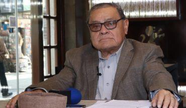 Opositor a Romero Deschamps busca dirigir el sindicato de Pemex