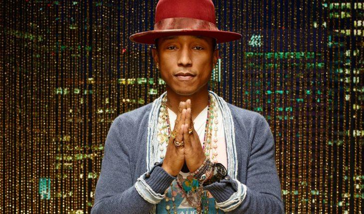 """Pharrell Williams ahora se arrepiente de la canción """"Blurred Lines"""""""