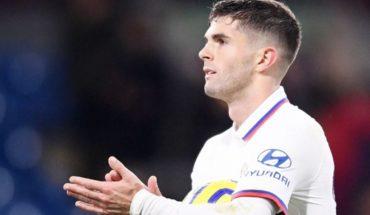 Pulisic delira a fanáticos de Chelsea con hat-trick ante Burnley