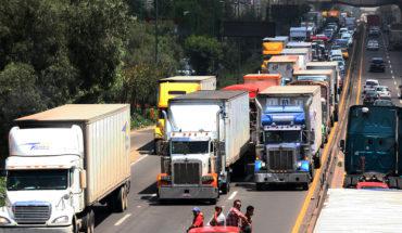 Robo con violencia a transportistas aumenta en la Cuauhtémoc