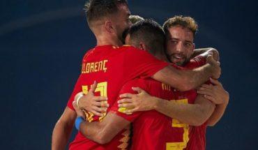 Suecia vs España en VIVO: Dónde ver las eliminatorias para la Euro 2020