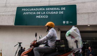 Transición a Fiscalía de CDMX dará prioridad a delitos de alto impacto