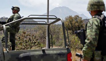 Tribunal ordena reaprehensión de militares implicados en caso Tlatlaya