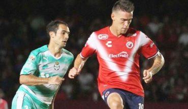 Veracruz no podrá fichar hasta pagarle a Matías Cahais por sanción de FIFA