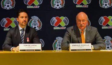 Yon de Luisa aclara que México no buscará ser sede del Mundial de Clubes
