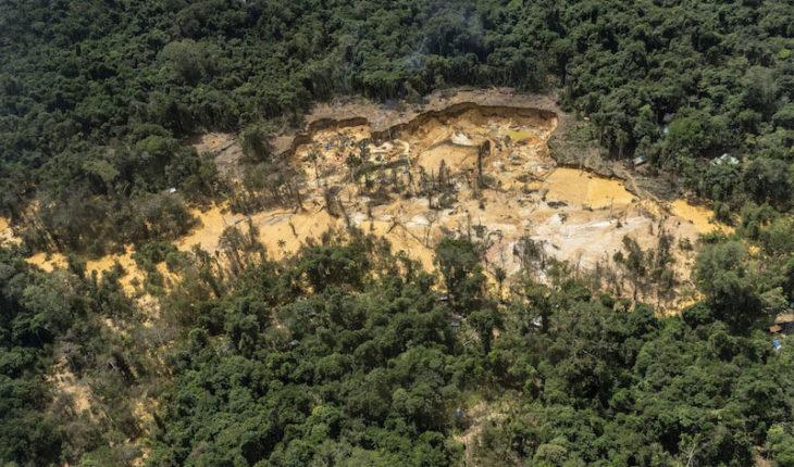 analizan la apertura de tierras indígenas a la minería