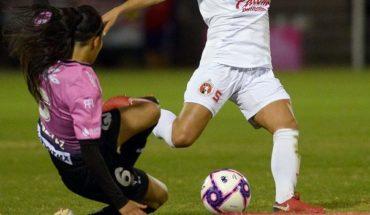 la realidad de la Liga MX femenil