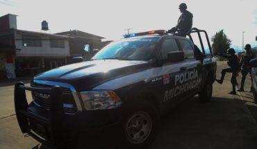 14 Michoacan state troopers killed in ambush
