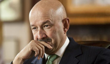 """""""A company used his name to have the SAT waive me taxes"""": Salinas de Gortari"""