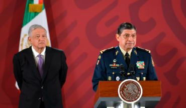 AMLO gives the name of the person responsible for the operation of Culiacán; users criticize it