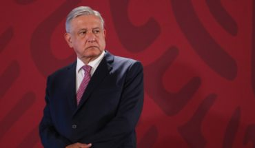 AMLO is ready to appear on the decision of the operation in Culiacan