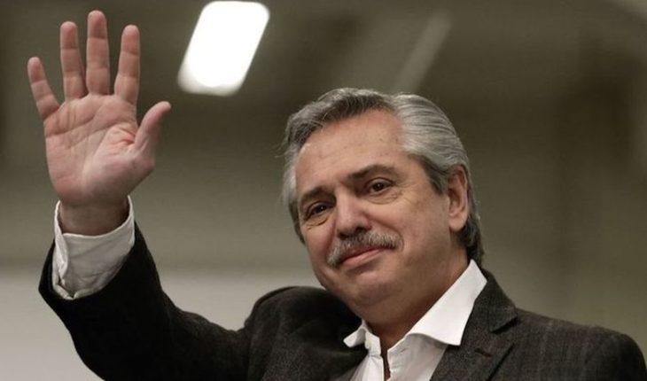 Alberto Fernandez beats Macri and is elected President of Argentina