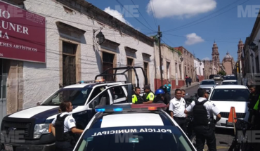Alleged card cloner captured in the center of Morelia
