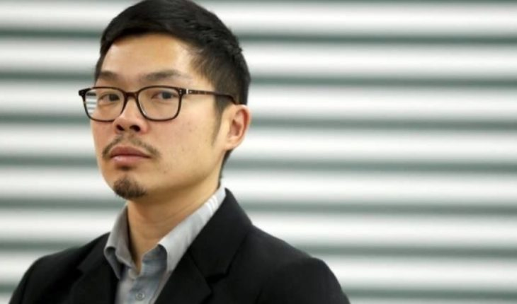 Anthony Myint, the chef proposing a climate crisis tax