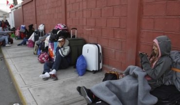 Arica Court of Appeals rulings knock out 72 migrants