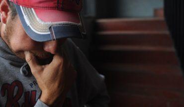 Asylum seekers in the US present post-traumatic stress