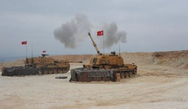 At least 9 killed by Turkish attacks on Syrian border, Kurds