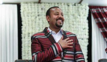 Award Edify Nobel Peace Prize to Ethiopian Prime Minister Abiy Ahmed