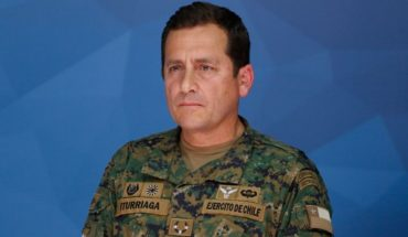 Chief of Defense said he was in command to avoid disorder and that he has no information to decree curfew