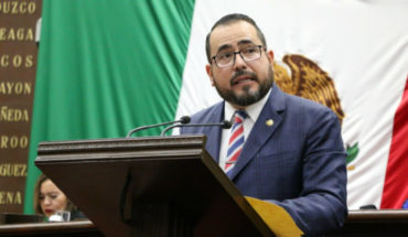 Congress urges Federation to strengthen security in Michoacán