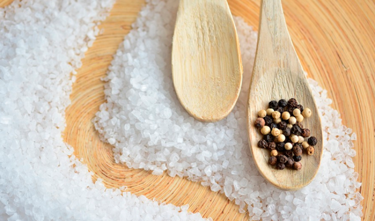 Consuming large amounts of salt is associated with Alzheimer's