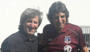 Daniel Morón and Lizard garrido recounted what it's like to play a Superclassic with the U on the edge of the B